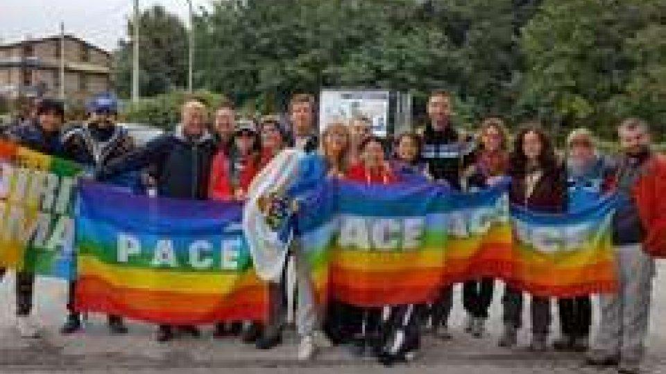 """Ass. Mente Libera Liberamente: """"Il popolo arcobaleno in cammino per vincere l'indifferenza!"""""""