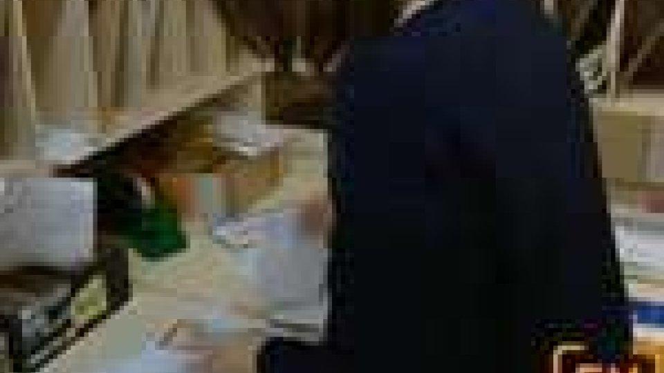 Novità in arrivo, dal primo gennaio 2012, per il servizio postale sammarinese