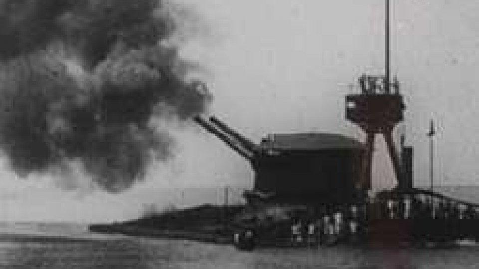 """Regia MarinaAlle 21.10 """"La Regia Marina e la Grande Guerra"""", tre documentari di RTV"""