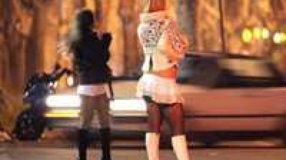Nuova ordinanza anti prostituzione a Riccione