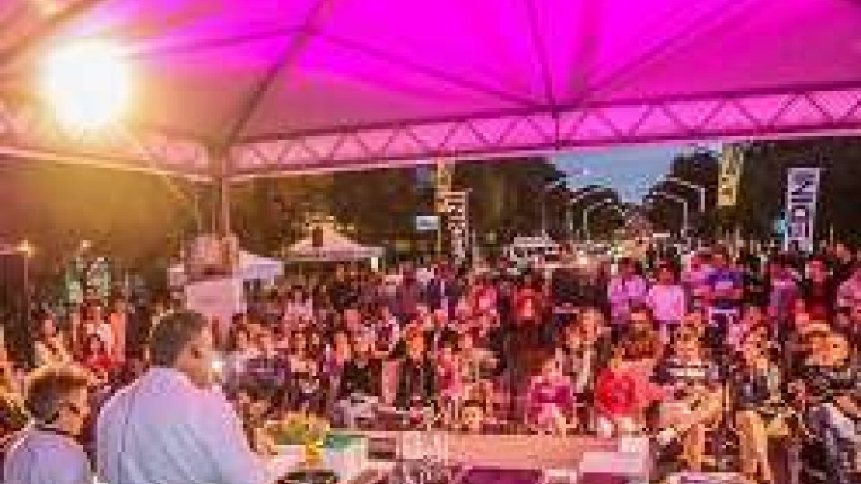 Europa Street Food Festival: gli show cooking