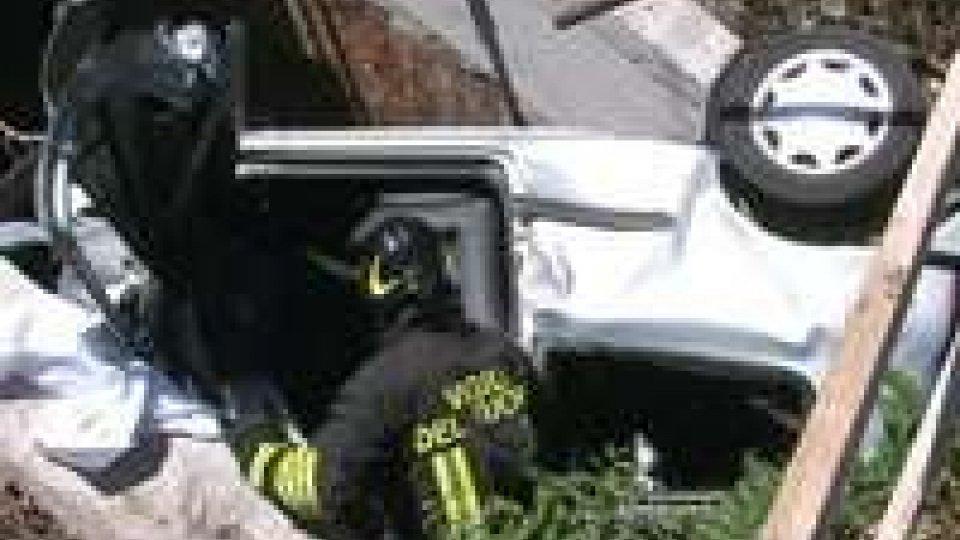 Incidente mortale a San Mauro Pascoli: morto 24enneIncidente mortale a San Mauro Mare: morto 24enne