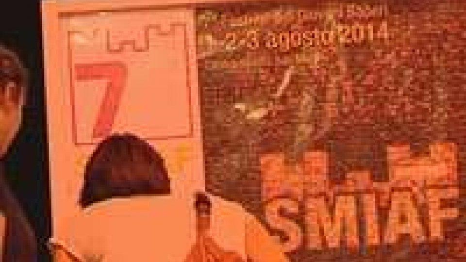SMIAF continua: artisti di strada e musica itineranti fino a domenica in città