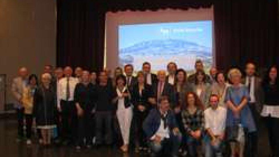 CIVIA: Il ruolo guida di San Marino nel progetto di valorizzazione delle vie dell'ambra