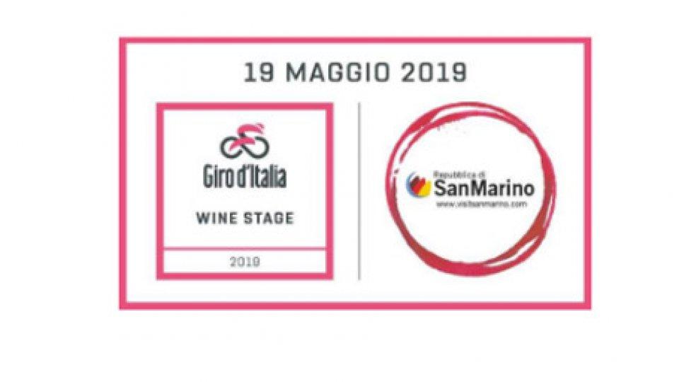 Ufficio Turismo - Giro d'Italia: San Marino presenta la tappa con Saronni, Cassani e Vegni