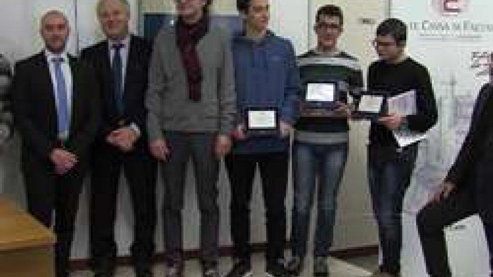 Towards new contextTowards new context, consegnati i premi giornalistici agli studenti