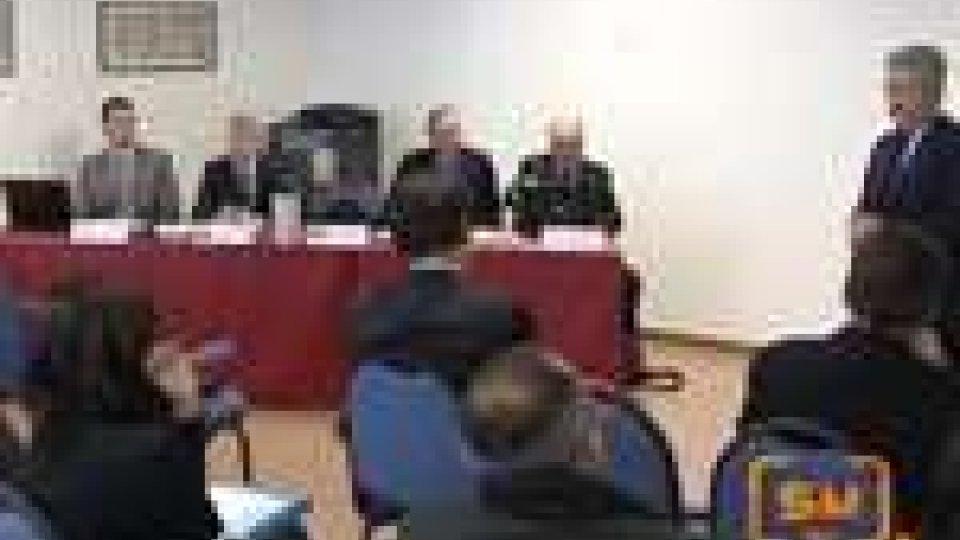 Meeting organizzato dall'Ufficio Estero della Camera di Commercio tra Slovenia e Club Estero sammarineseMeeting organizzato dalla Camera di Commercio tra Slovenia e Club Estero sammarinese