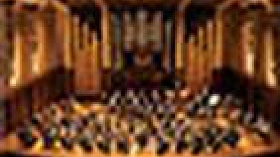 Successo per il Concerto di Natale: 7500 euro in beneficienza
