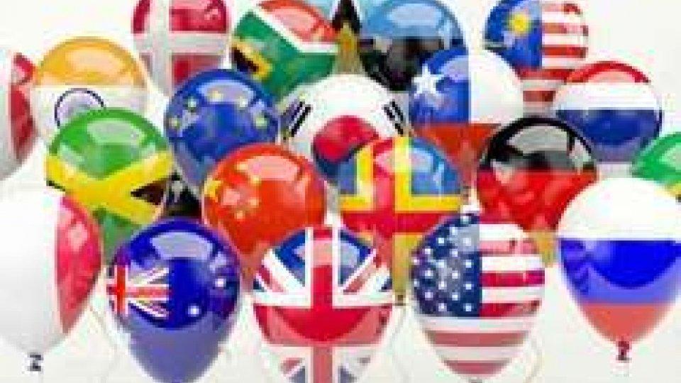Segreteria Cultura: corsi serali di Lingua per Tutti
