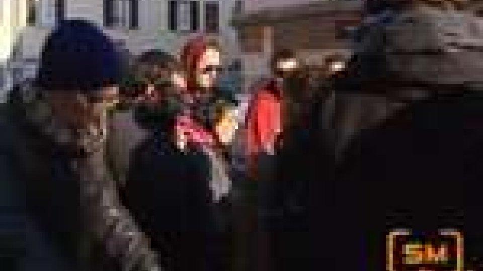 """Il Movimento """"Occupy Rimini"""" è stato ricevuto dall'amministrazione comunale"""