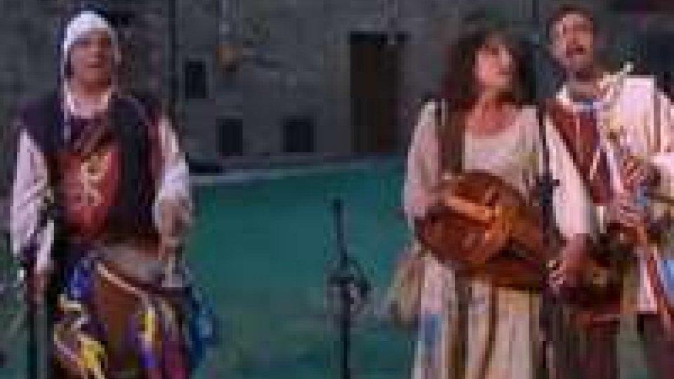 Giornate Medioevali: un fantastico viaggio nel passatoGiornate Medioevali: un fantastico viaggio nel passato