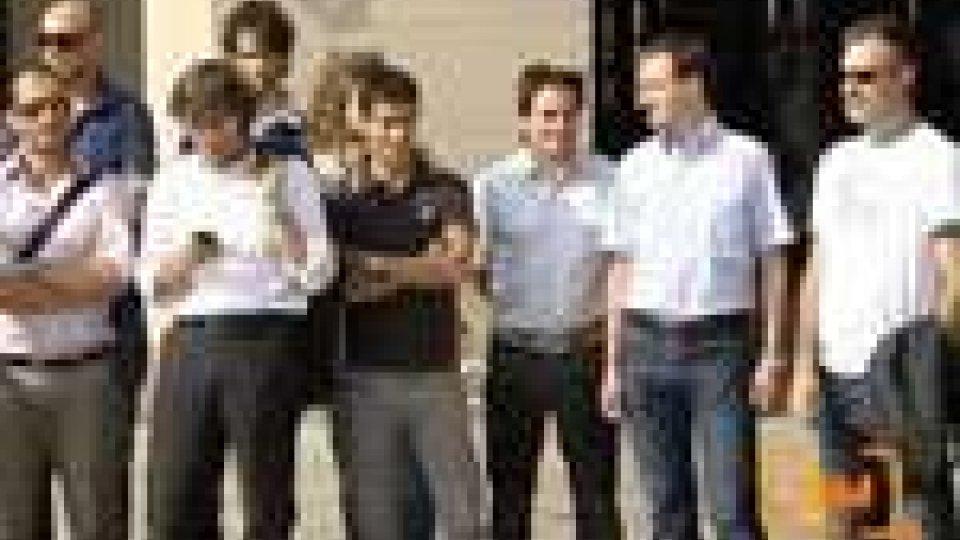San Marino - Ordini professionali in piazza contro la riforma previdenziale