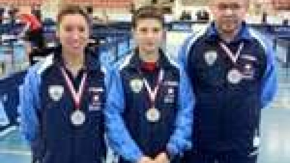 Tennis Tavolo, bene gli atleti sammarinesi impegnati a Malta nell'ITTF Junior circuit
