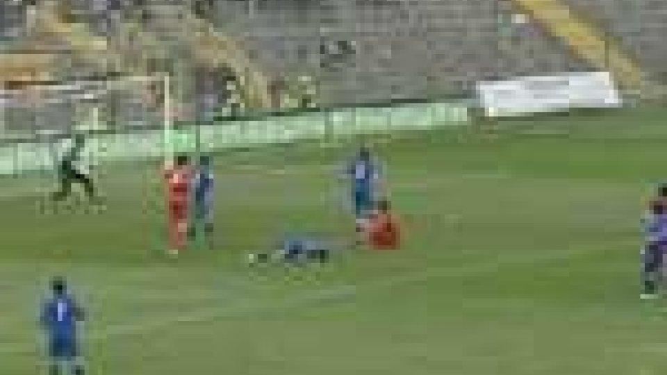 Il Rimini espugna il Benelli, Esposito rischia l'esonero