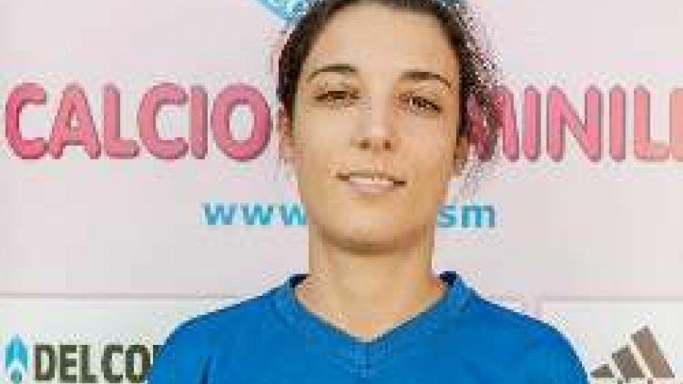 Martina Vagnini (foto: FSGC)