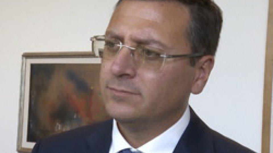 """Luca ColaiacovoLuca Colaiacovo: """"Ogni partner ha fortificato negli anni il legame instaurato"""""""