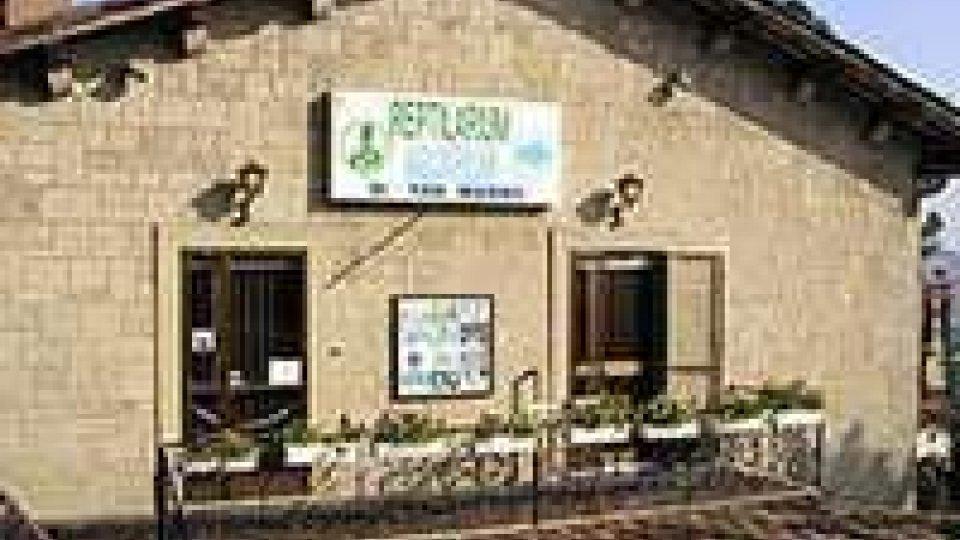 L'Apas chiede aiuto per il Reptilarium