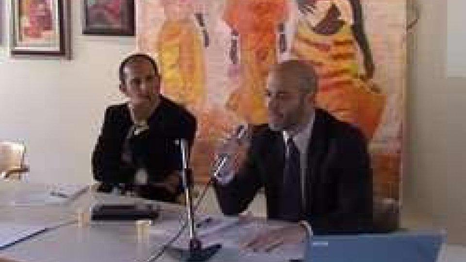 Michele Chiaruzzi e Lino ZonziniLibertà UE di circolazione delle persone: le implicazioni per San Marino