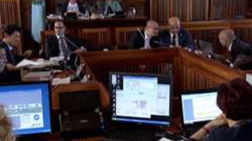 ConsiglioDopo le ferie la politica torna in aula con la Legge Sviluppo