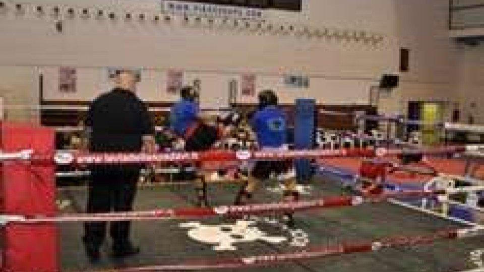 Torna a San Marino la Kickboxing world cup