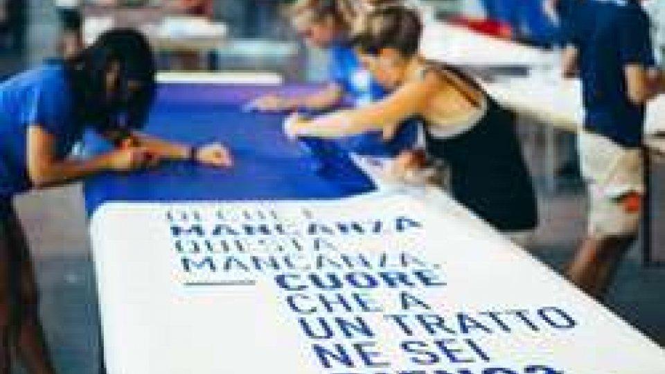 #meeting15, i volontari: anima e vita della manifestazione