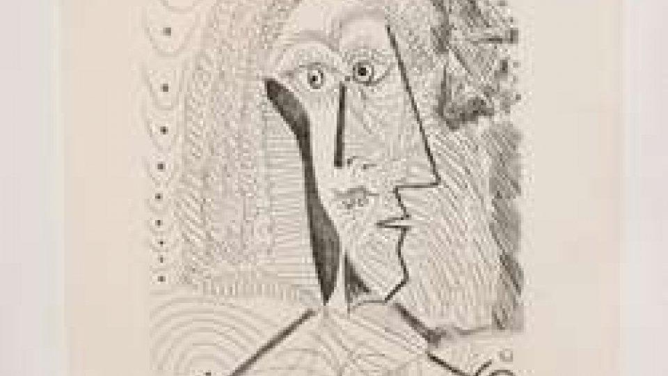 Carisp Rimini: Pablo Picasso. L'infanzia infinita del genio
