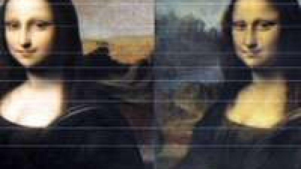Mona Lisa, ne esista una di 10 anni più giovane