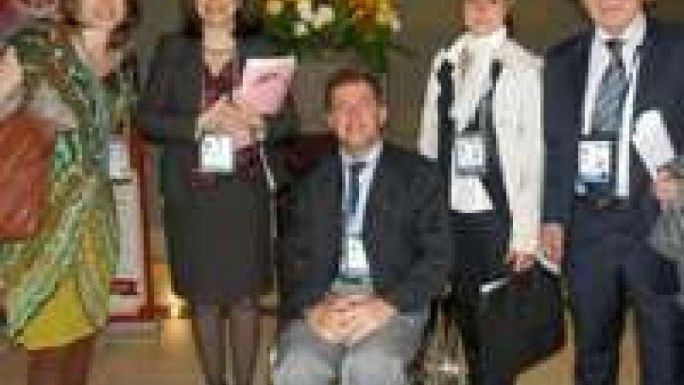 UIP: delegazione sammarinese promuove lavoro sulla disabilità