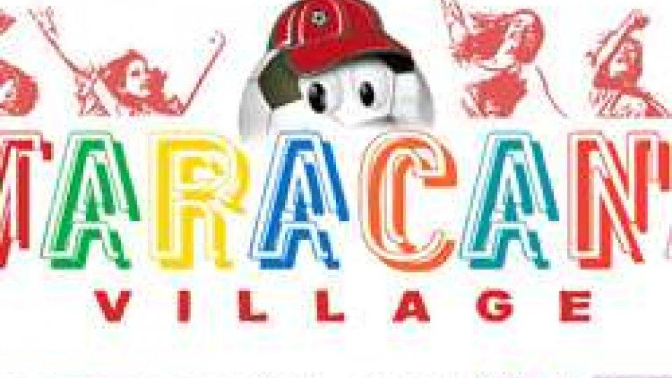 Maracanâ Village 2017 dal 12 giugno 2017 aperto il centro estivo a Cailungo