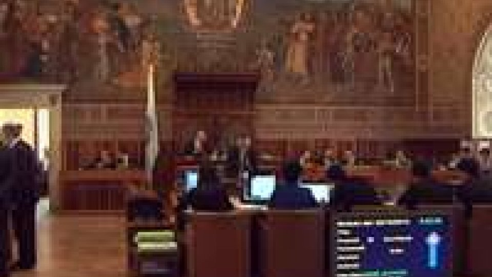 Consiglio: dibattito dedicato all'esito referendario