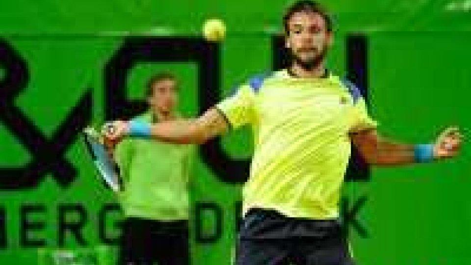 "Tennis: Internazionali di San Marino ""Game Over"""