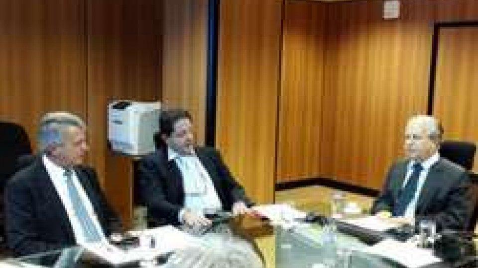 Importante incontro a Brasilia fra il Segretario Morganti e il ministro dell'Educazione