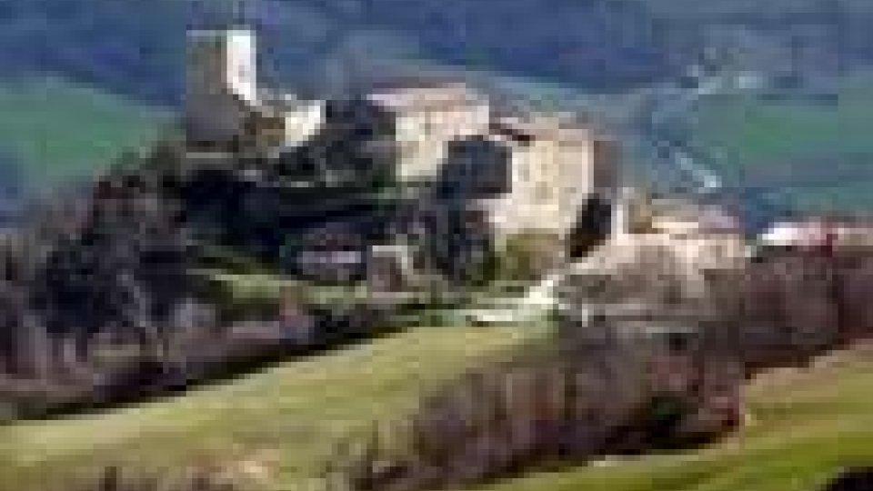 Valmarecchia verso Bellaria
