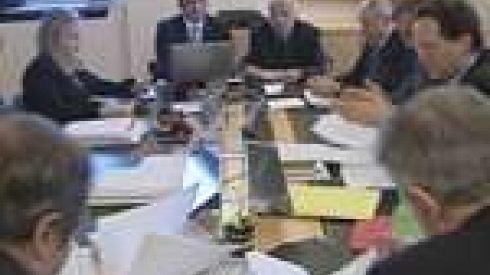 San Marino - Le contromosse del Governo sammarinese