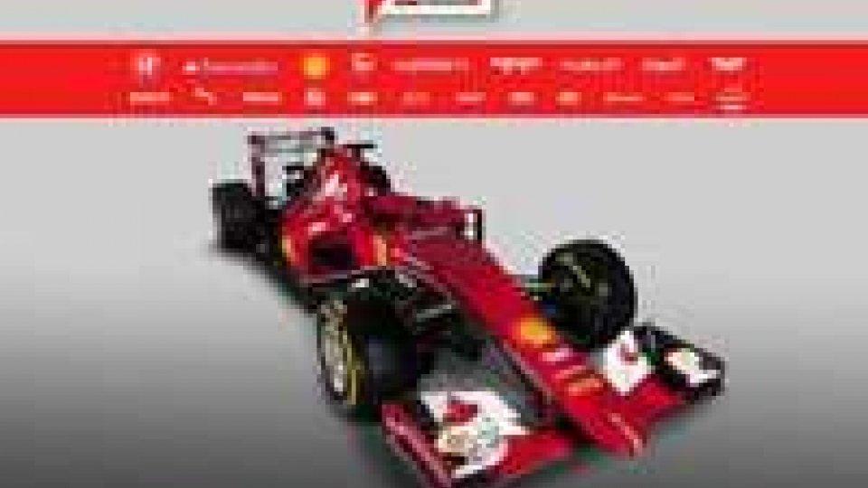 Ferrari: presentata la FS15-TFerrari: presentata la FS15-T