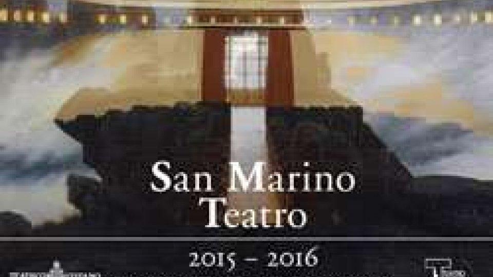 """Al via la campagna abbonamenti di San Marino Teatro: Il Teatro """"omaggia"""" il Cinema"""