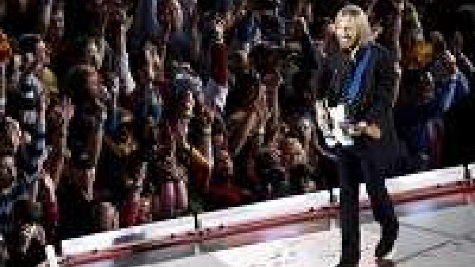 Tom Petty morto per overdose accidentale