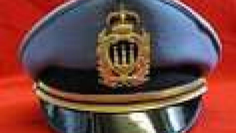 Polizia Civile: 76 agenti per l'ordine pubblico