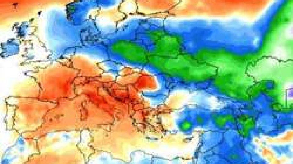 febbraio 2017 è il secondo più caldo da 1880