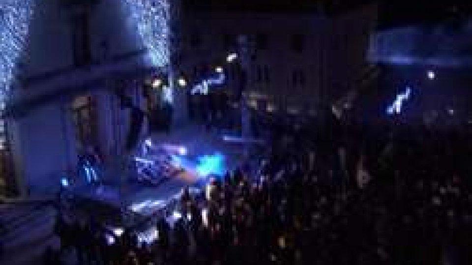 San Marino: Capodanno 'promosso' dagli operatori turisticiSan Marino: Capodanno 'promosso' dagli operatori turistici, ma non mancano le critiche