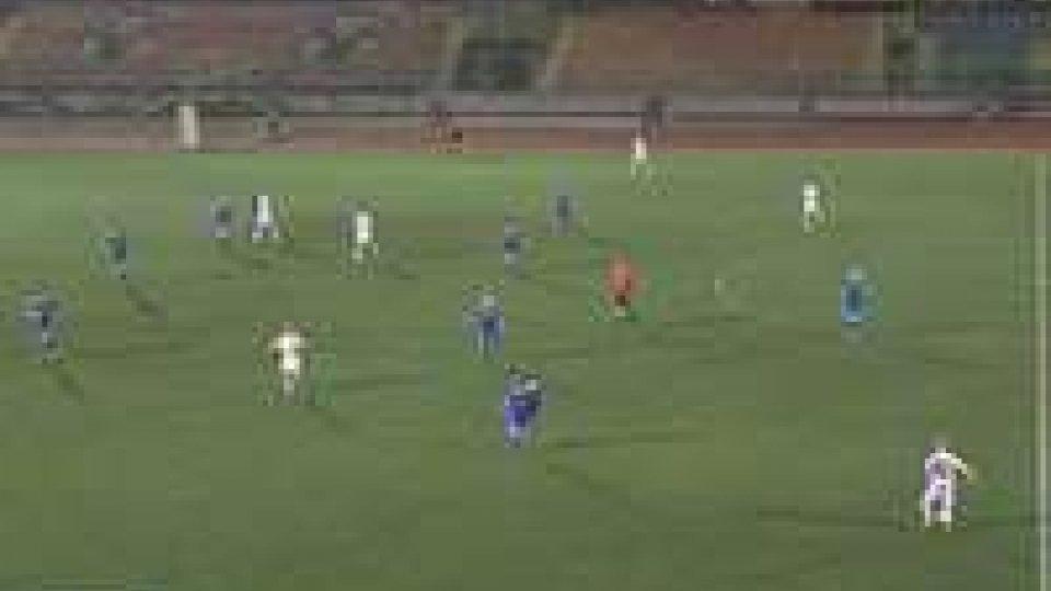 San Marino - Finlandia: 0-0Under 21: San Marino - Finlandia: 0-0