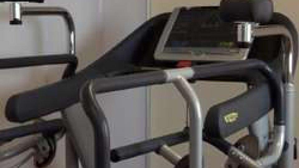 macchine per riabilitazione di cardiopatici