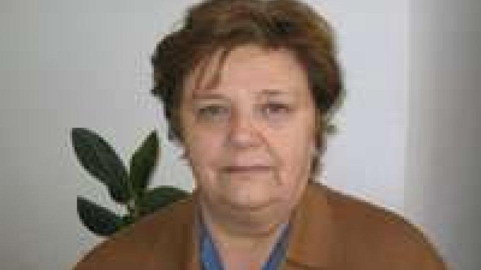 San Marino: scomparsa Maria Nelly Chiaruzzi, aveva 69 anni