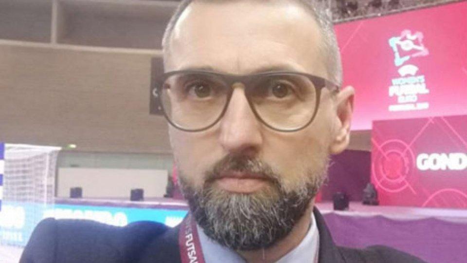 Massimo Nanni @fsgc