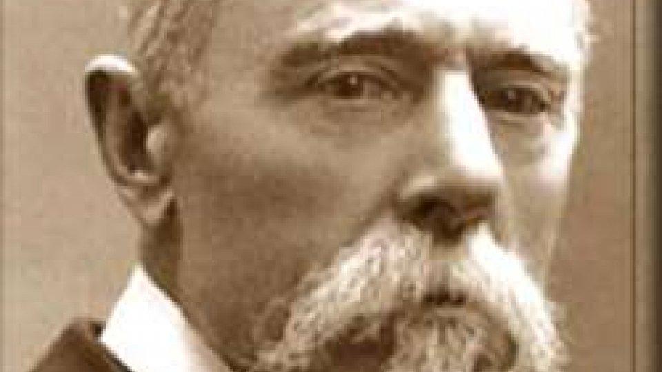 Un pacifista del Novecento, Ernesto Teodoro Moneta e la Repubblica di San Marino