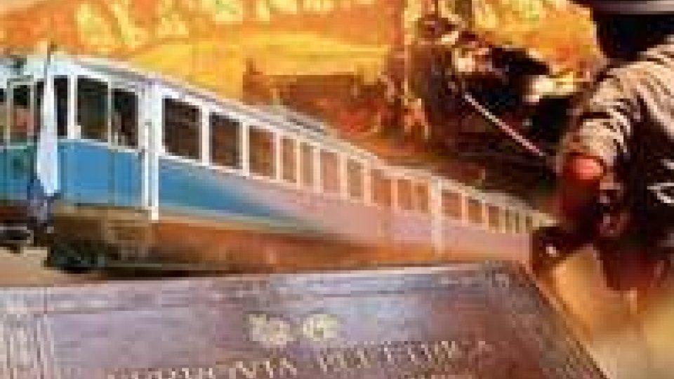 Altre date per la docu-fiction sul Trenino Biancoazzurro