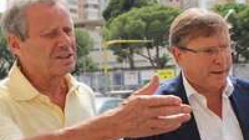 Palermo: via anche Lo Monaco