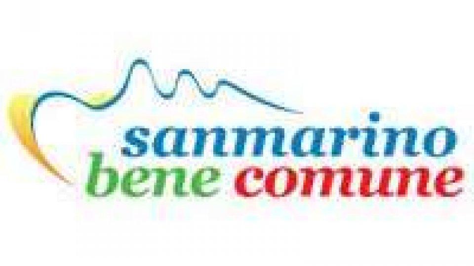 San Marino: Bene Comune sulla legge licenze
