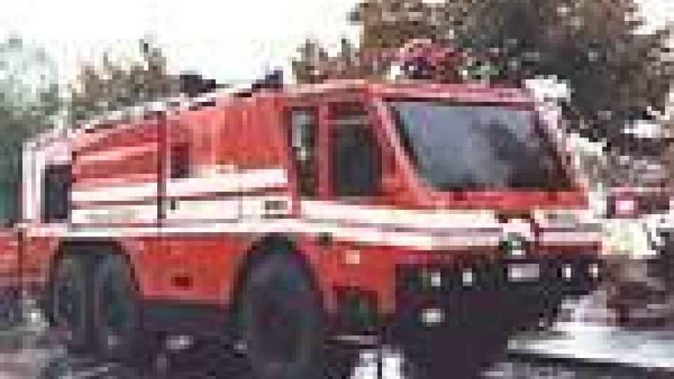 Vigili del Fuoco continueranno servizio a San Marino