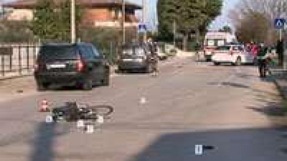Incidente a San Mauro: 71enne travolta e trascinata per metri